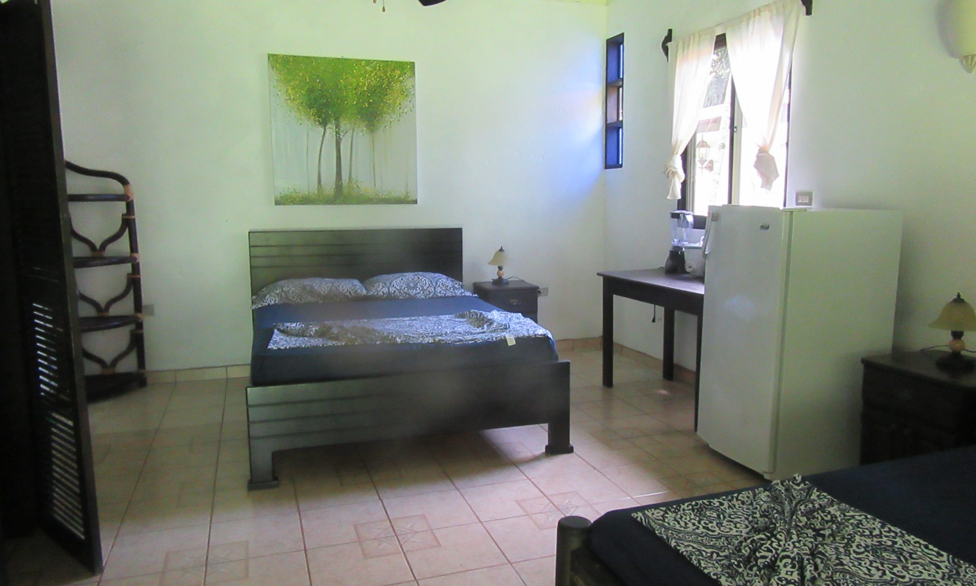 Little apartment at hotel Samara, Costa Rica